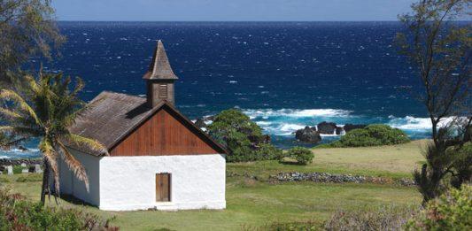 Huialoha church