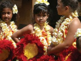 hula tradition