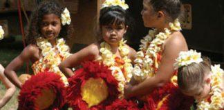 hula tradition