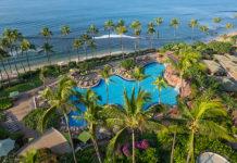 hyatt maui resort