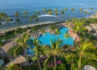 hyatt maui resort