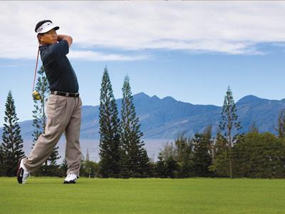 maui golf tournament