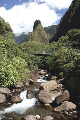 wailuku picnic spot