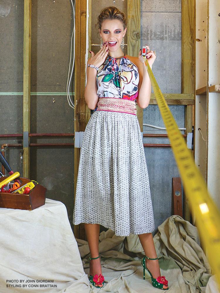 island-fashion-model