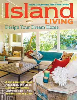 Island Living Magazine