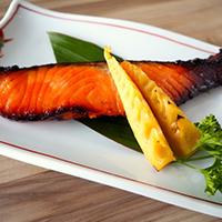Japanese food Kihei