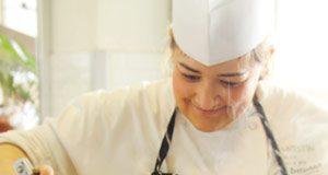 Chef Jennifer Evetushick