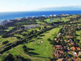 Kaanapali Kai Golf Course