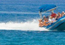 kanaio coast boat trip