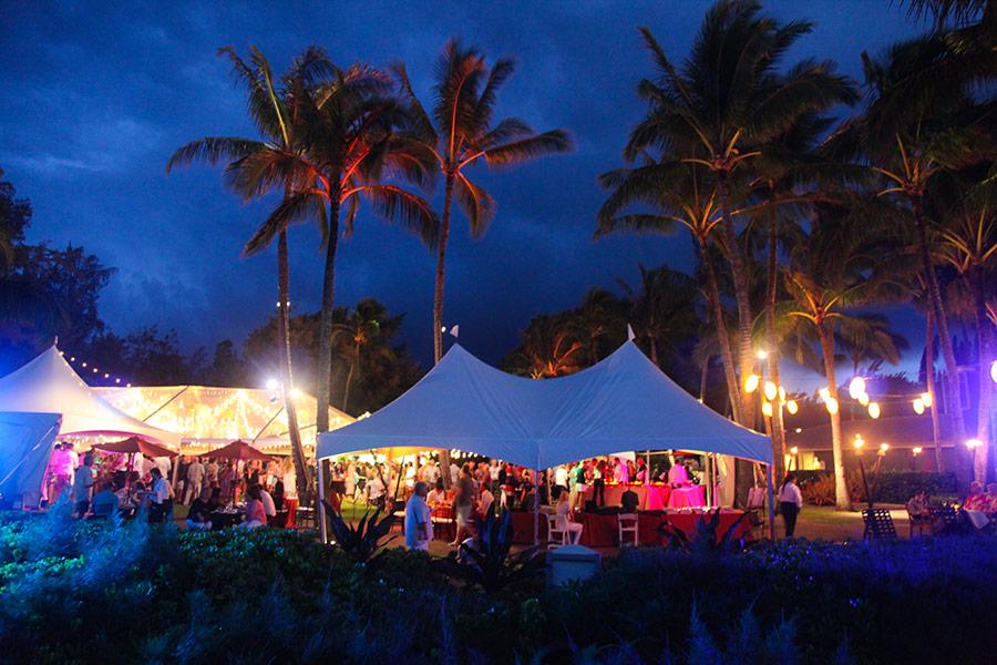 kapalua festival