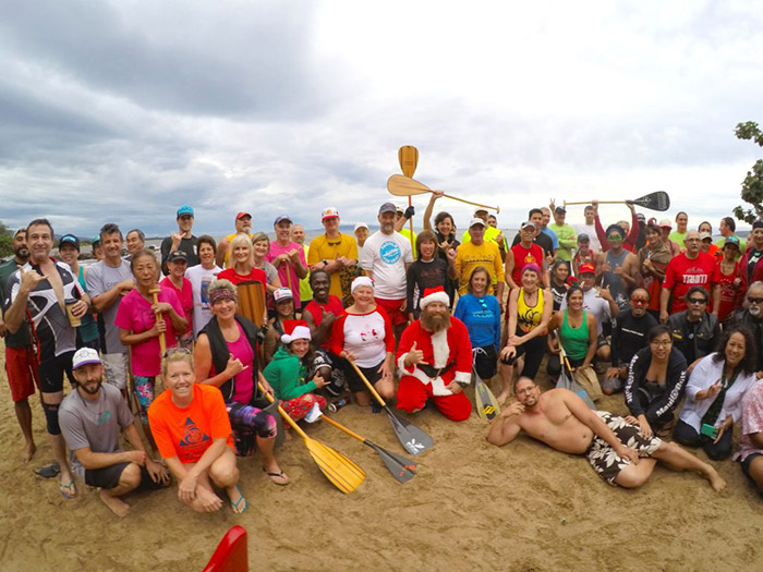 2nd Annual Paddle For Keiki