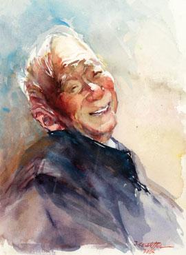 Hideo Ishigo, Honomu Baker by Judy Kerstetter.