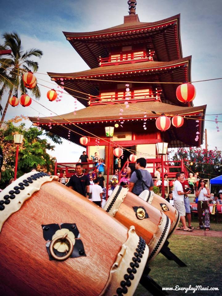 Lahaina Obon Festival