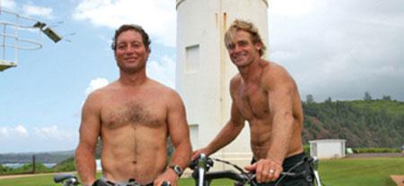 Laird Hamilton & Dave Kalama
