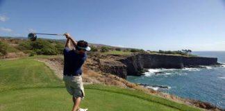 Lanai golf