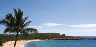 Holupoe Beach Lanai