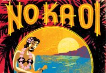 no ka oi illustration by matt foster