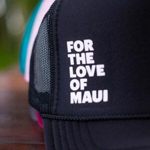 Maui Hat