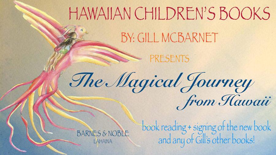magical journey hawaii