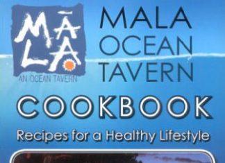 Mala Ocean Tavern cookbook