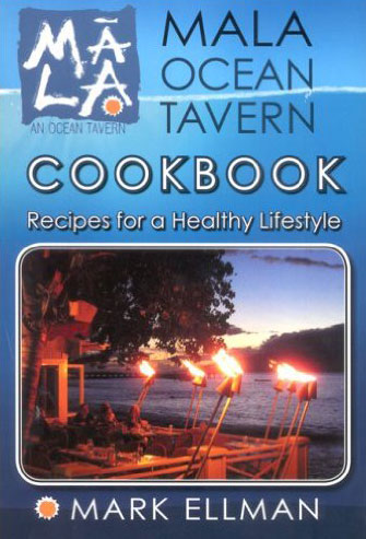 Mala Ocean Tavern cookbook