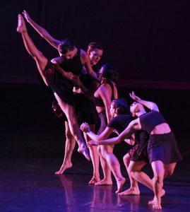 mapa dancers