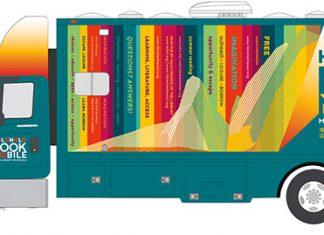 Maui bookmobile