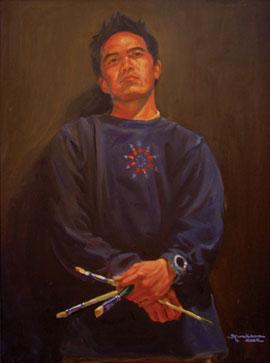Kirk Kurokawa