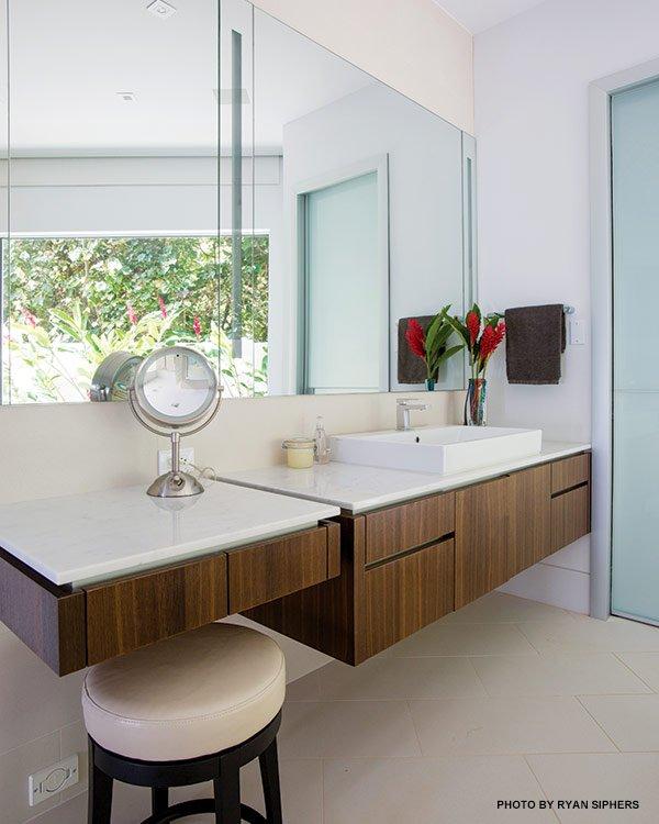 Makena Modern | At Home in Maui | Designer Homes