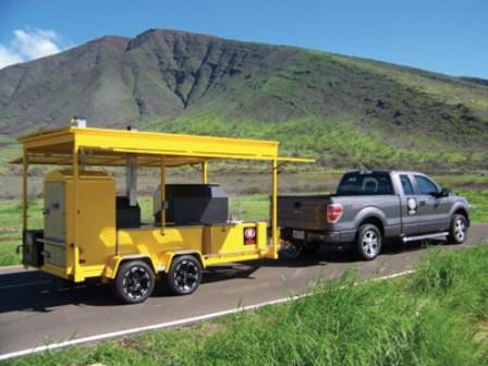 maui bbq truck