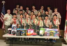 boy scout troop 40