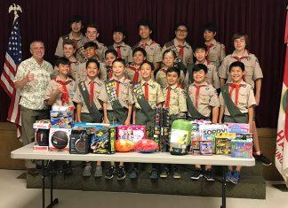 boy scout troop 40