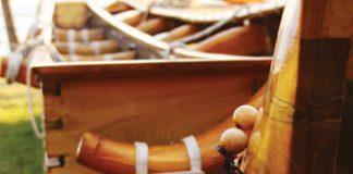 maui canoe