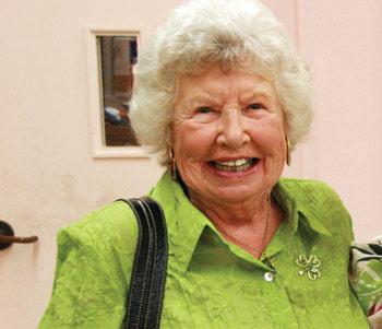 Dottie Hughes
