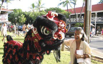 Maui chinese new year