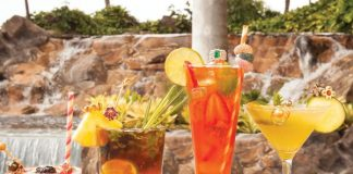 best maui cocktails