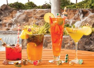 best maui cocktails