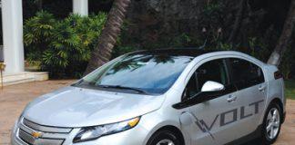 EVA smart grid Maui