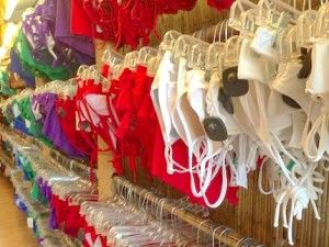 Maui Girl swimsuit store