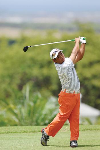 maui golf review