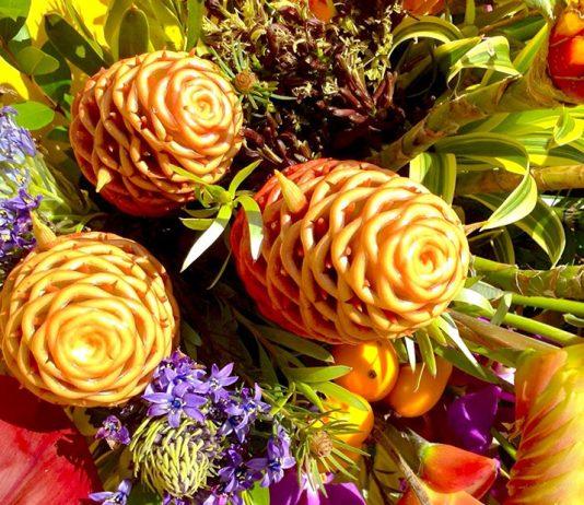 flower festival maui