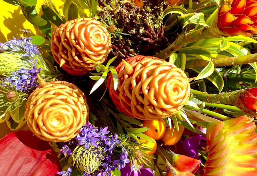 haiku flower festival