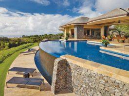 Kapalua dream home