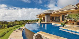 Kapalua dream home