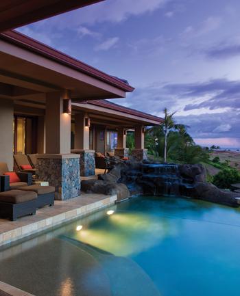 maui luxury homes