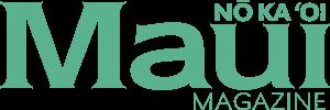 Maui Hawaii Magazine