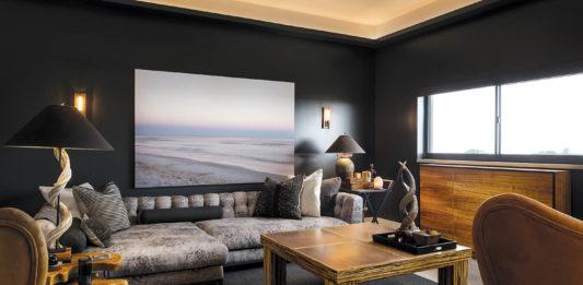 maui modern penthouse