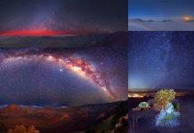 maui night sky