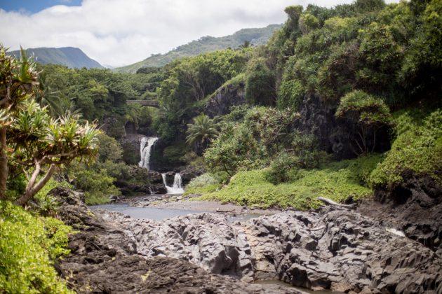 Kipahulu Maui