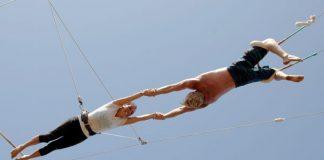 Maui trapeze